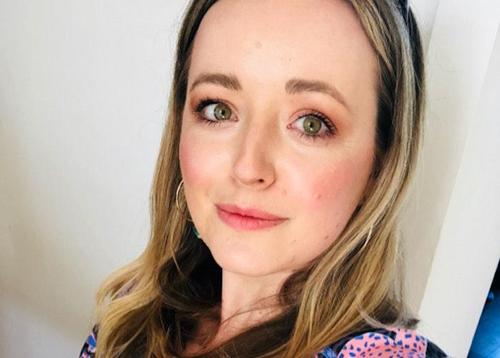 Sarah Groborz