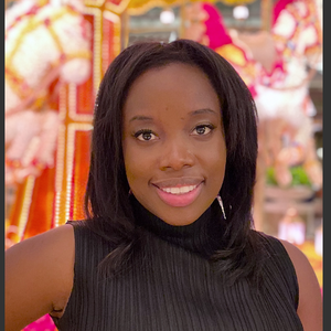 Stephanie Omuemu