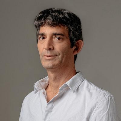 Ido Omer, PhD