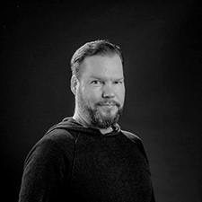Jukka Tomperi