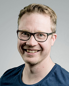 Janne Tuomikoski