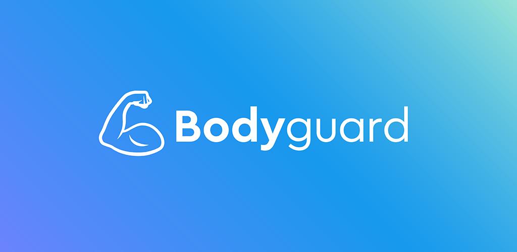 Company logo gradient