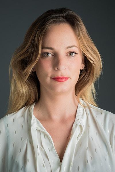 Alexandra Carzo