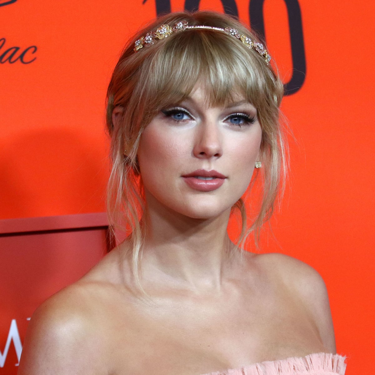 Taylor Swift's Re-Recorded Albums Will Be Eligible for Grammy Nominations - Taylor Swift F