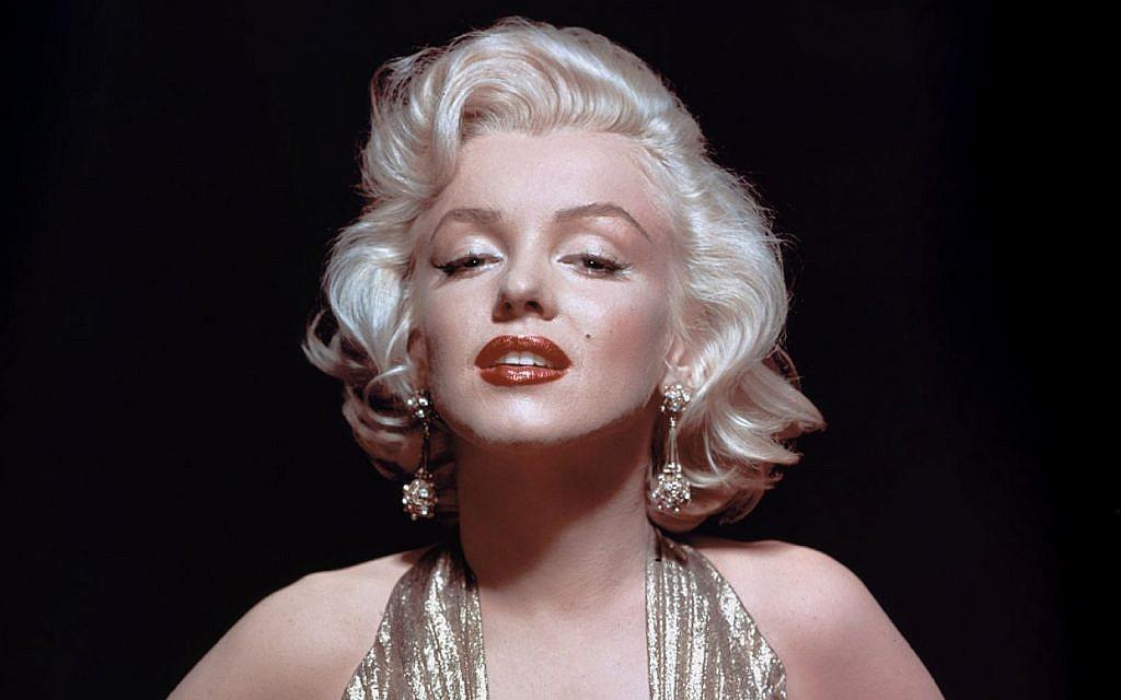 The Myth of Marilyn Monroe - Marilyn Monroe Media Legacy Playboy Nude Photos Body