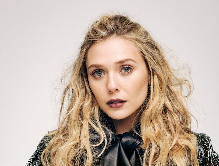 Elizabeth Olsen photographed by Todd Cole for L'OFFICIEL Paris September 2015.