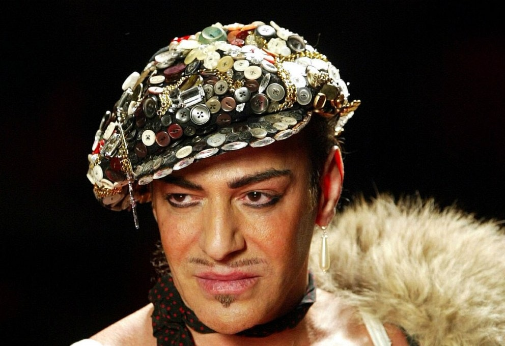 Law and Order in the Fashion World - Fashion Lawsuits Dior John Galliano Guess Gucci