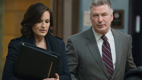 13 Famous Actors You Forgot Guest Starred on 'Law and Order: SVU' - SVU Famous Guest Stars