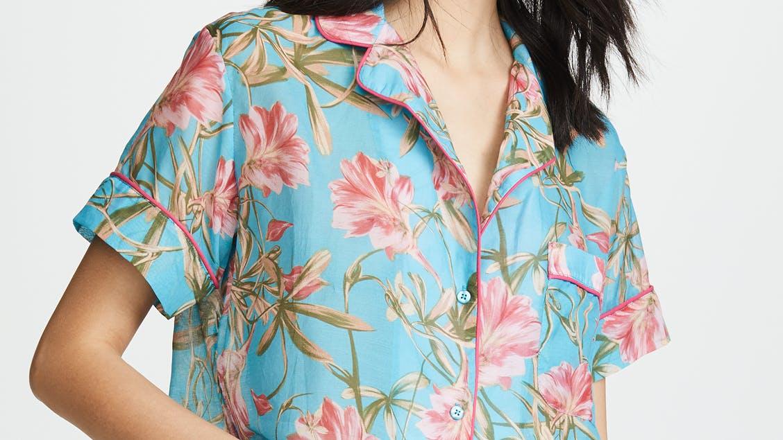 Hawaiian Shirts Get over Their Daddy Issues - Hawaiian Shirt Trend ...