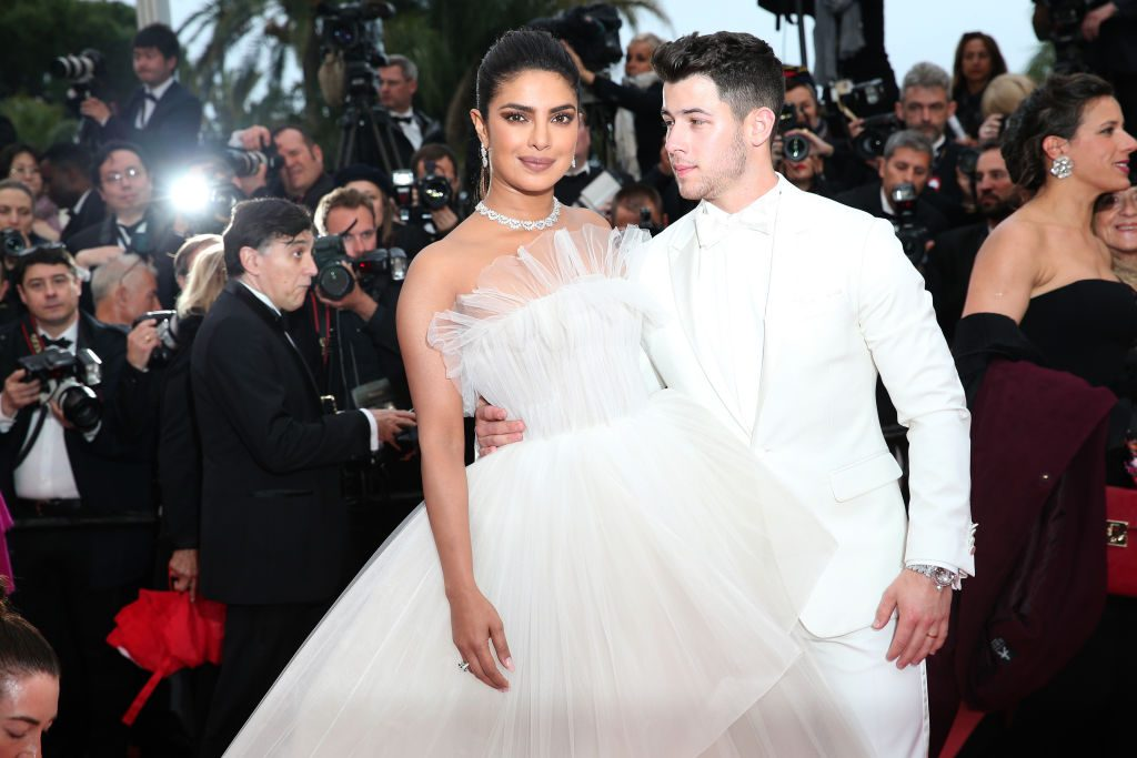 Nick Jonas and Priyanka Chopra's Relationship Timeline - Engagement Wedding Dating