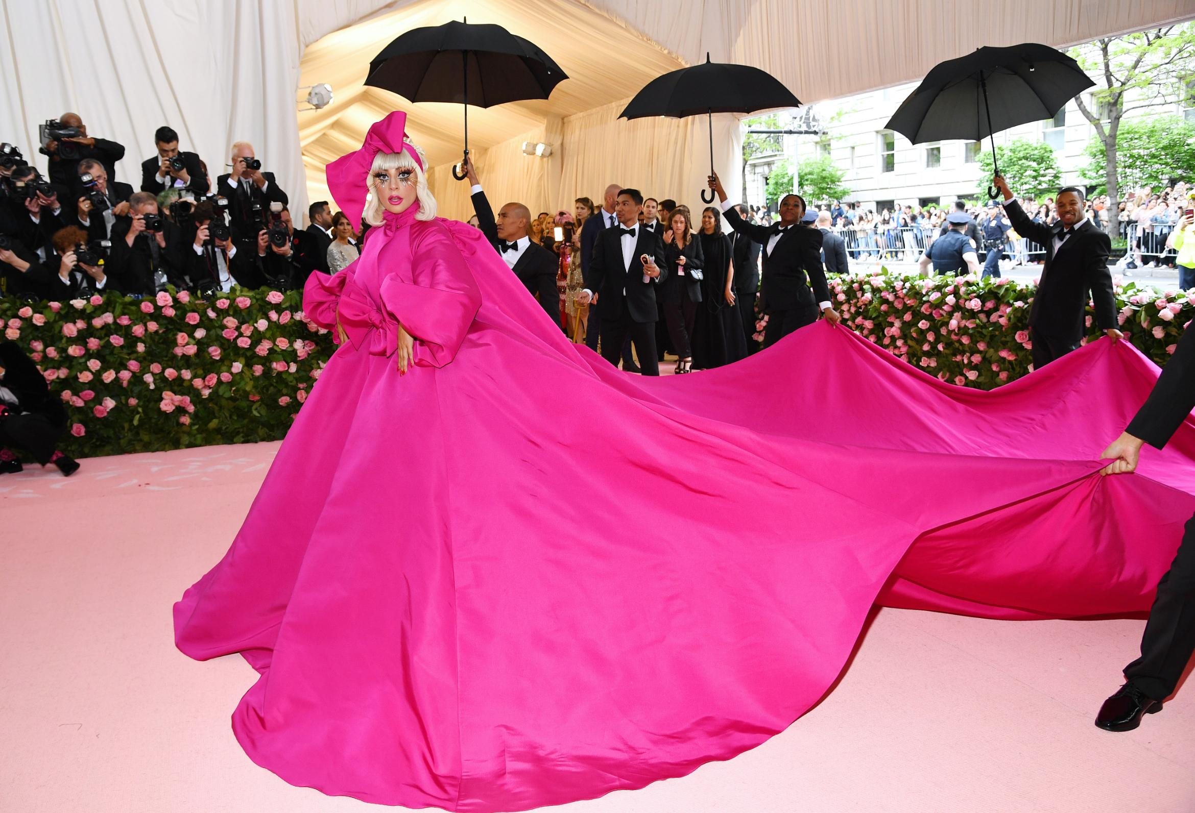 Best Met Gala Looks of All Time - Met Gala History Lady Gaga Harry Styles Rihanna Beyonce
