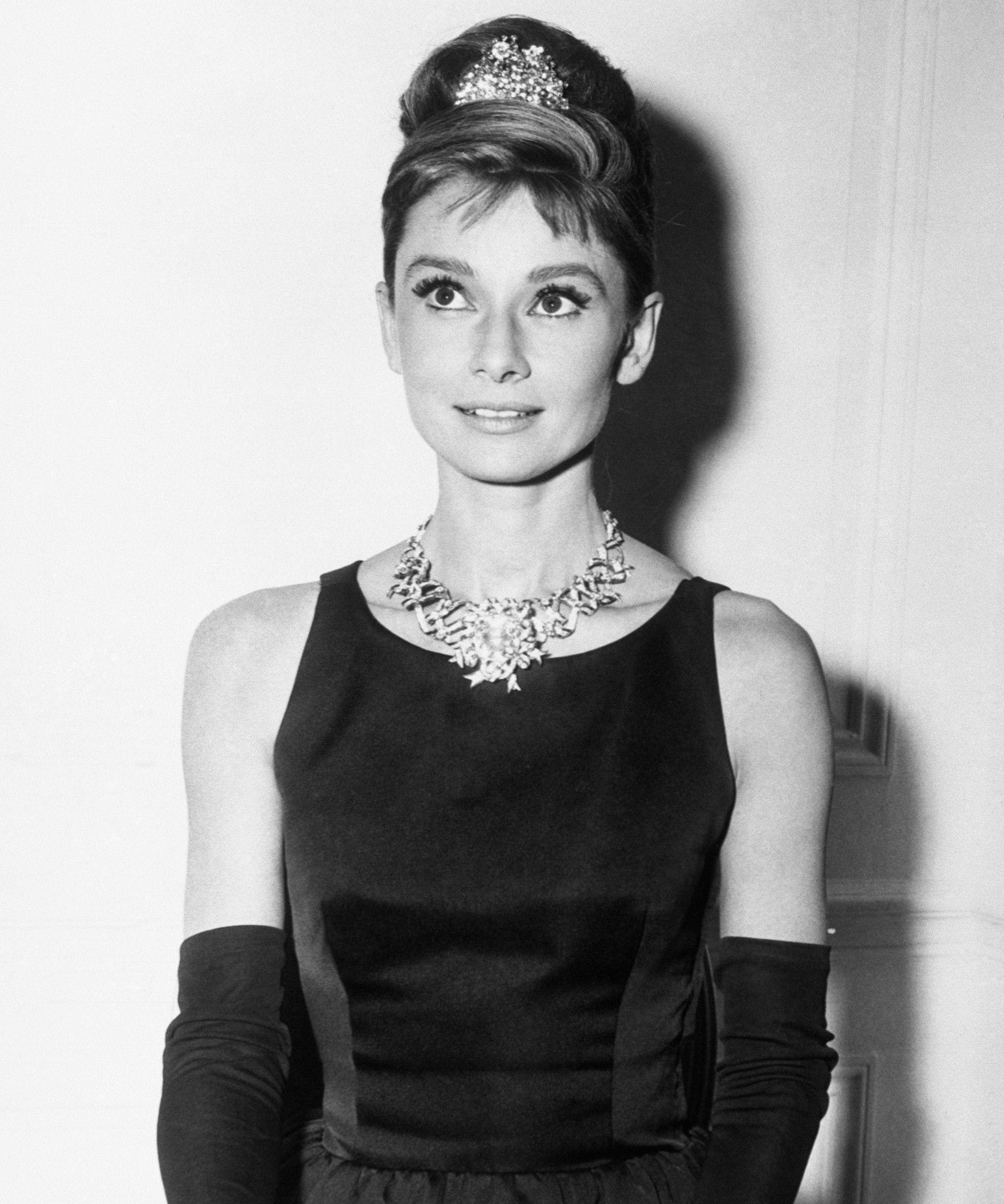 The Legacy of Audrey Hepburn's Givenchy Little Black Dress - Breakfast at Tiffany's LBD
