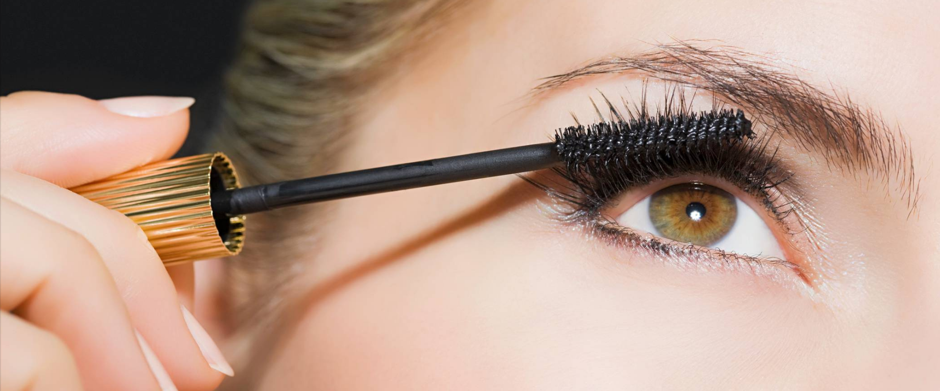 The 6 Best Mascaras of the Moment - Mascara for Volume Curl Natural Waterproof