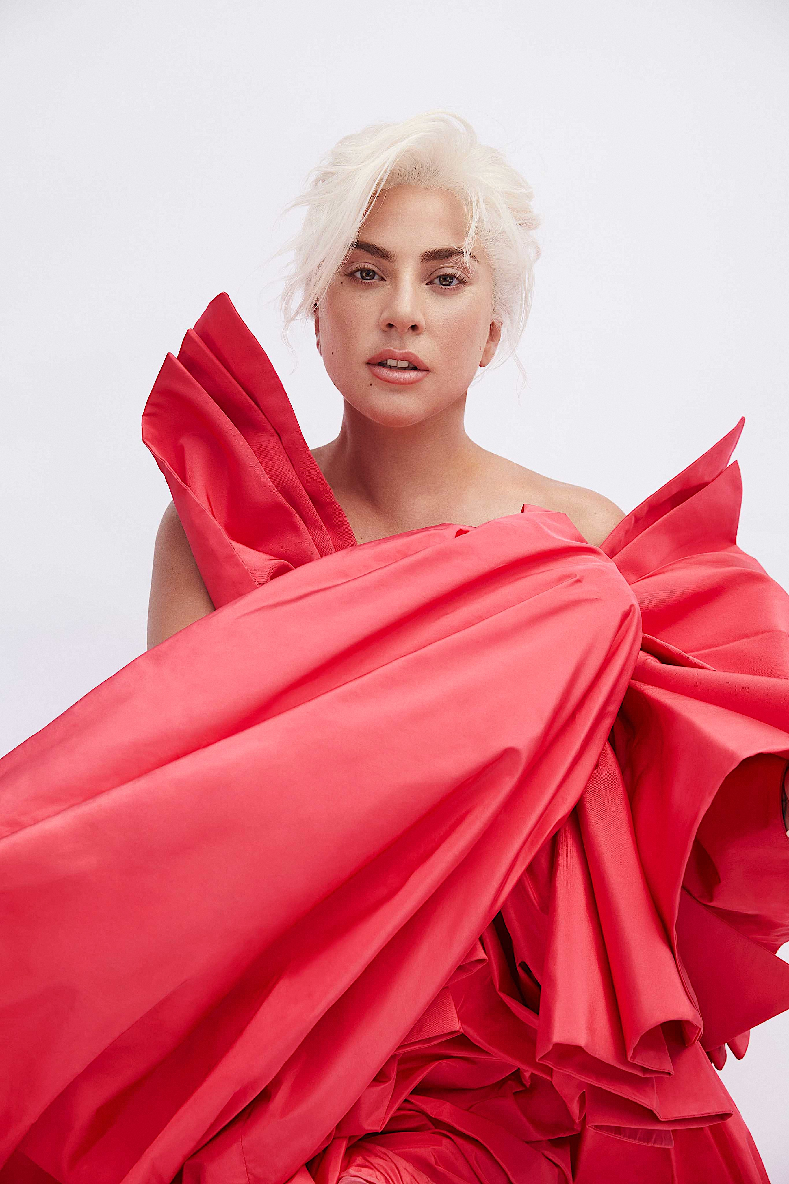 Lady Gaga Pays Homage to Italy as 'House of Gucci' Wraps Filming - Lady Gaga Movie