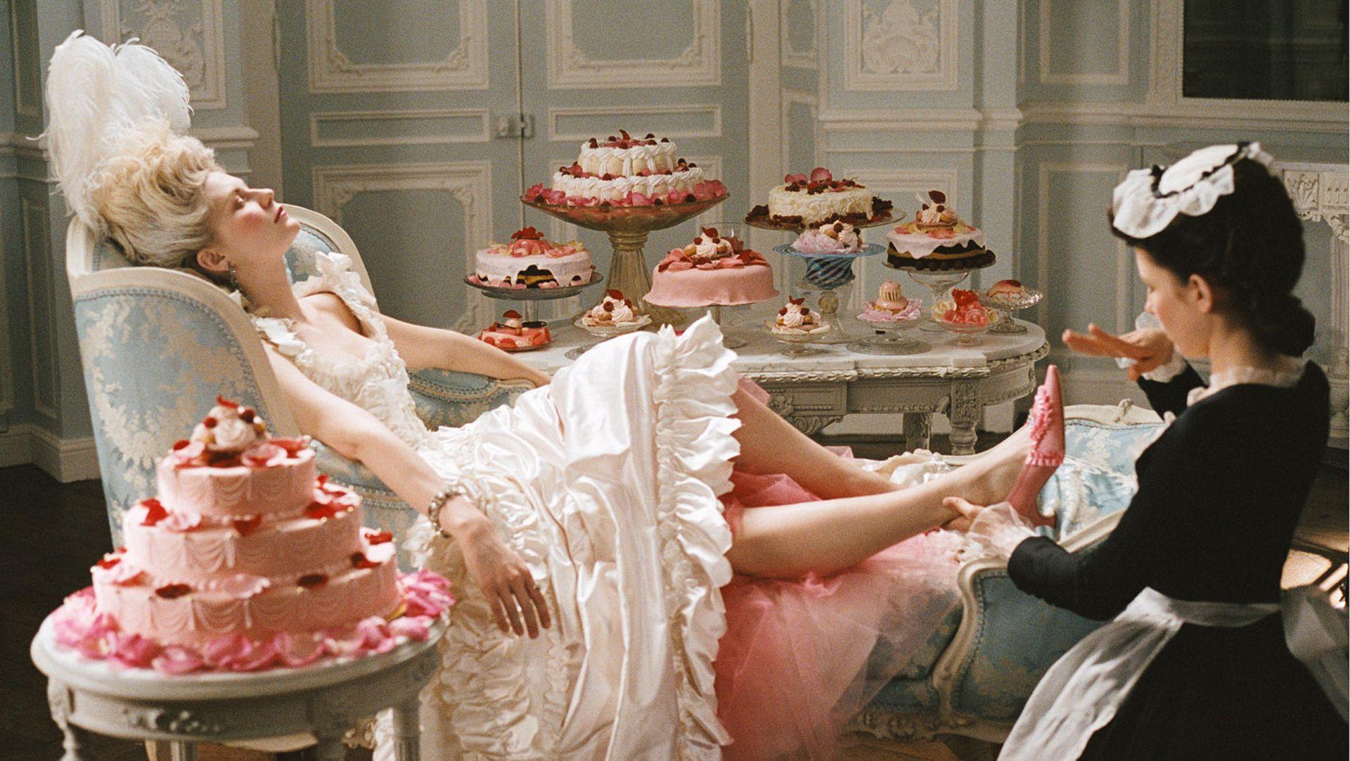 How to Create a Decadent Celebration à la Sofia Coppola's 'Marie Antoinette' - Party