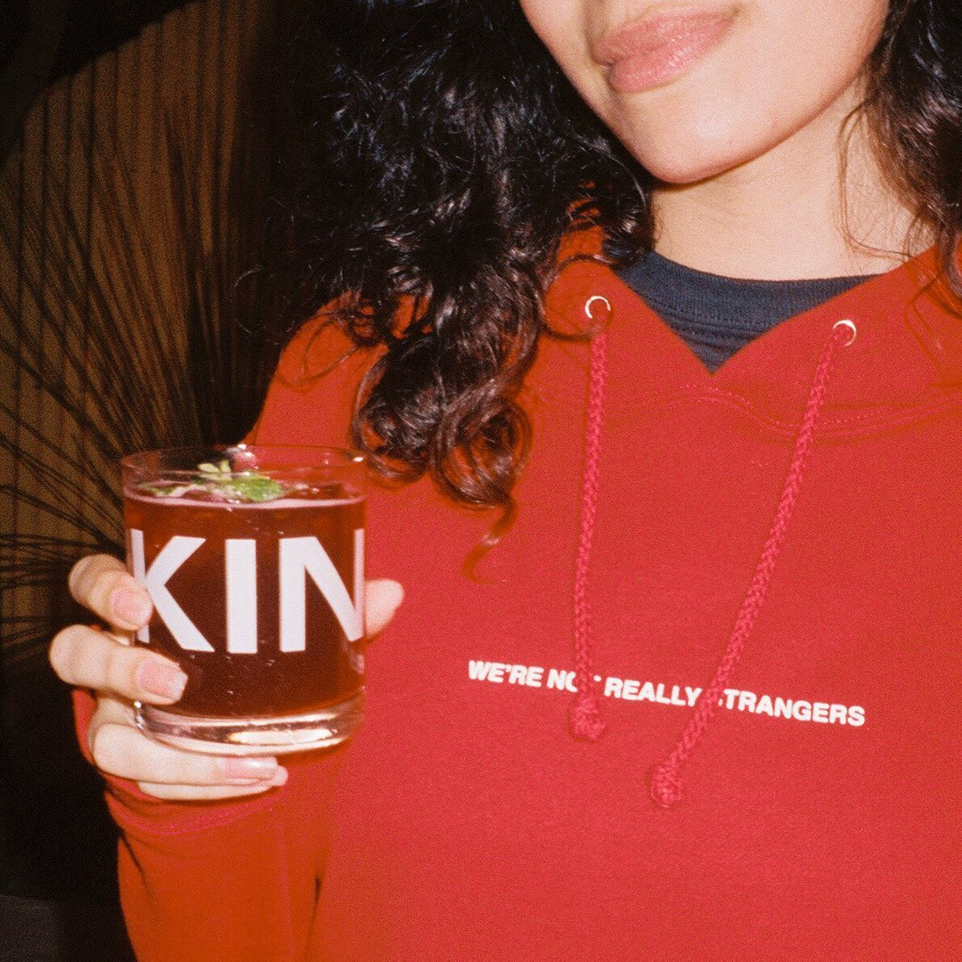 Adaptogenic Drinks For the Mind and Body Are Transforming the Meaning of Happy Hour - Kin