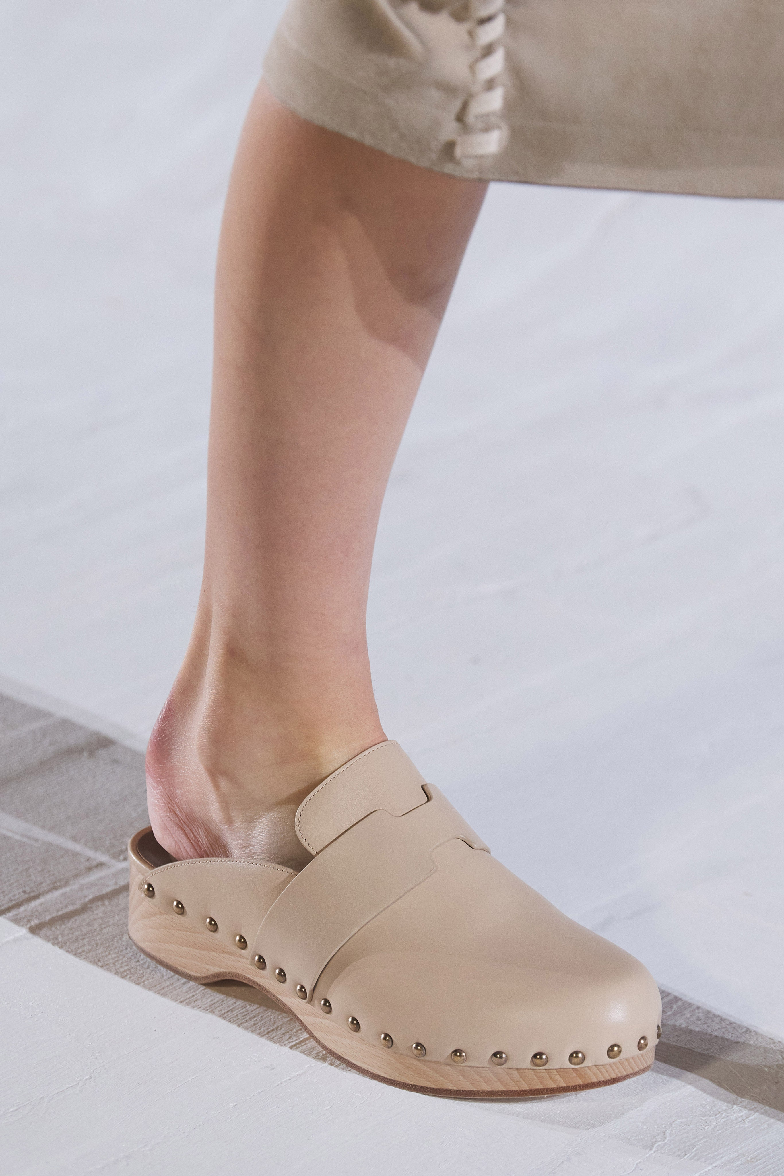 A Visual History of Clogs - Shoe Trend Spring/Summer 2021