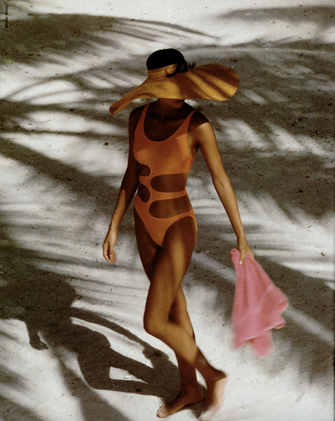 Get in the Summer Mood with Resort Fashion Throughout the Decades - Archival Fashion