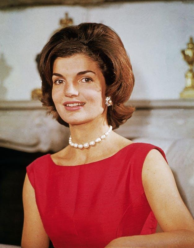New Film to Chronicle Jackie Kennedy's Secret Love Story - Jackie Kennedy JFK Movie