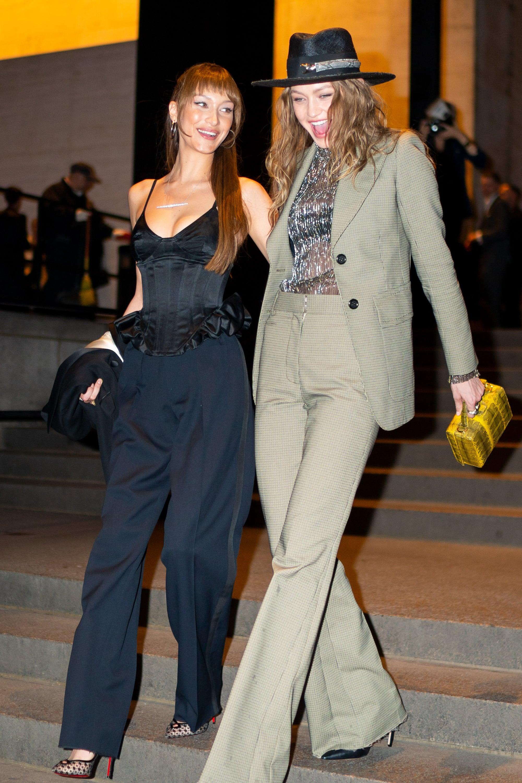 The 10 Best Celebrity Wedding Guest Looks - Celebrity Wedding Fashion