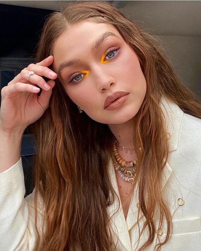 Gigag Hadid Has The Best Trick To Deal With Anxiety - Gigi Hadid Pregnancy Mental Health