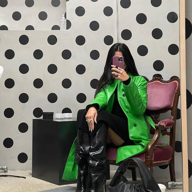 How to Wear the Top Color Trends for Fall 2021 — Fall Fashion Style Trends