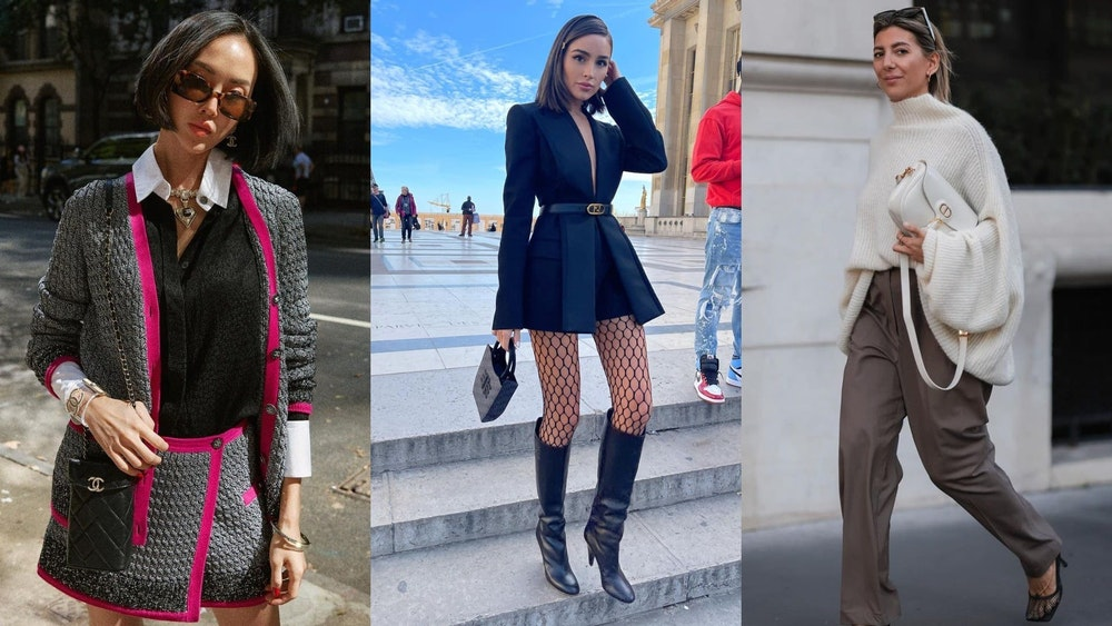 Fall Favorites Perfect for Work and Pleasure — Fall 2021 Fashion Trend Office Casual Style
