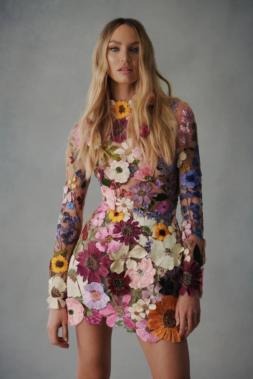 5 Ways to Wear Fall Florals and How to Shop the Trend - Fall Floral Trend