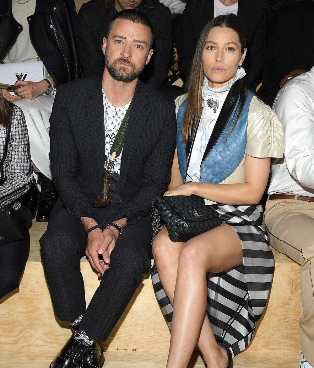 See Inside Justin Timberlake and Jessica Biel's $35 Million Mansion