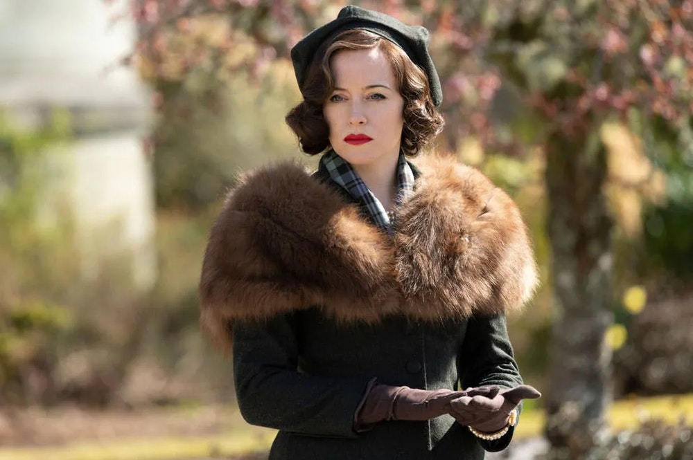 First Look at Claire Foy in 'A Very British Scandal' — Duchess Margaret Campbell Divorce