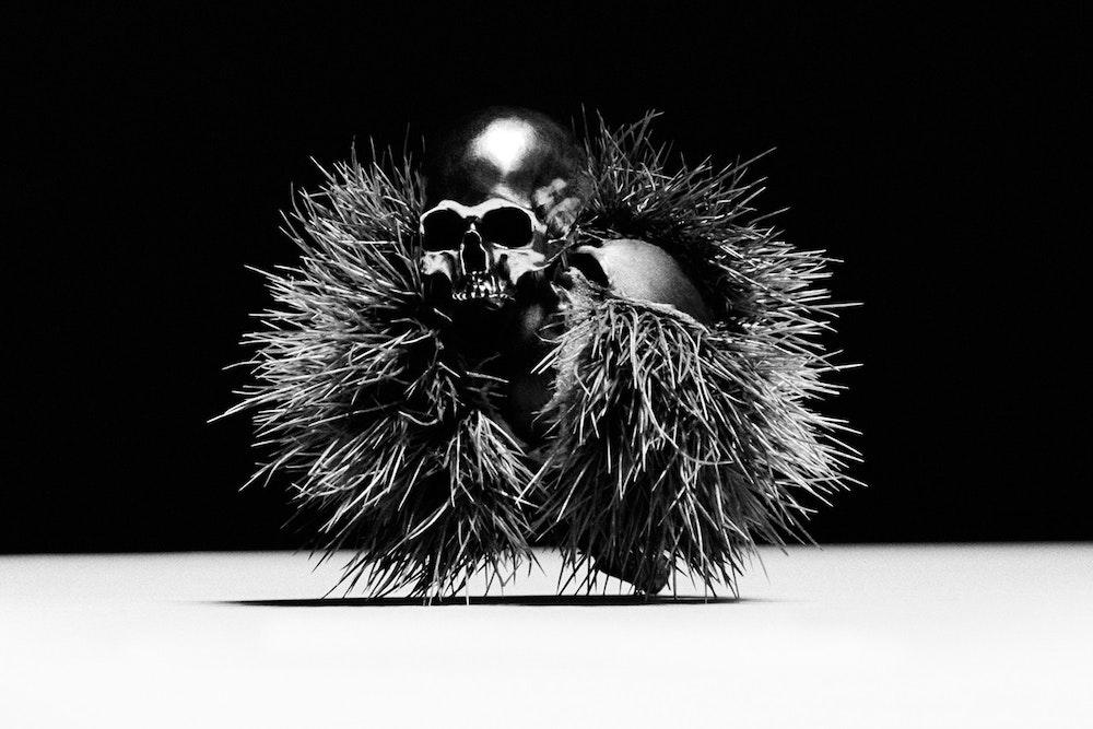 High Fashion Goes Horror For Halloween - Dior Saint Laurent Alexander McQueen