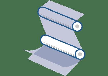 Printing and Lamination