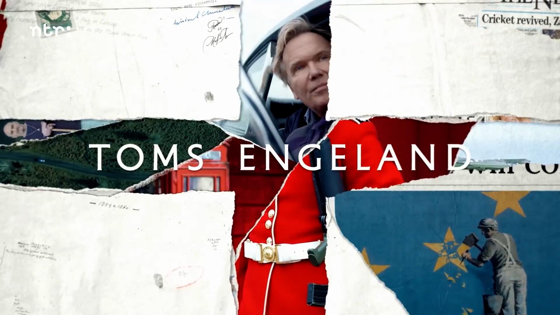 Toms Engeland