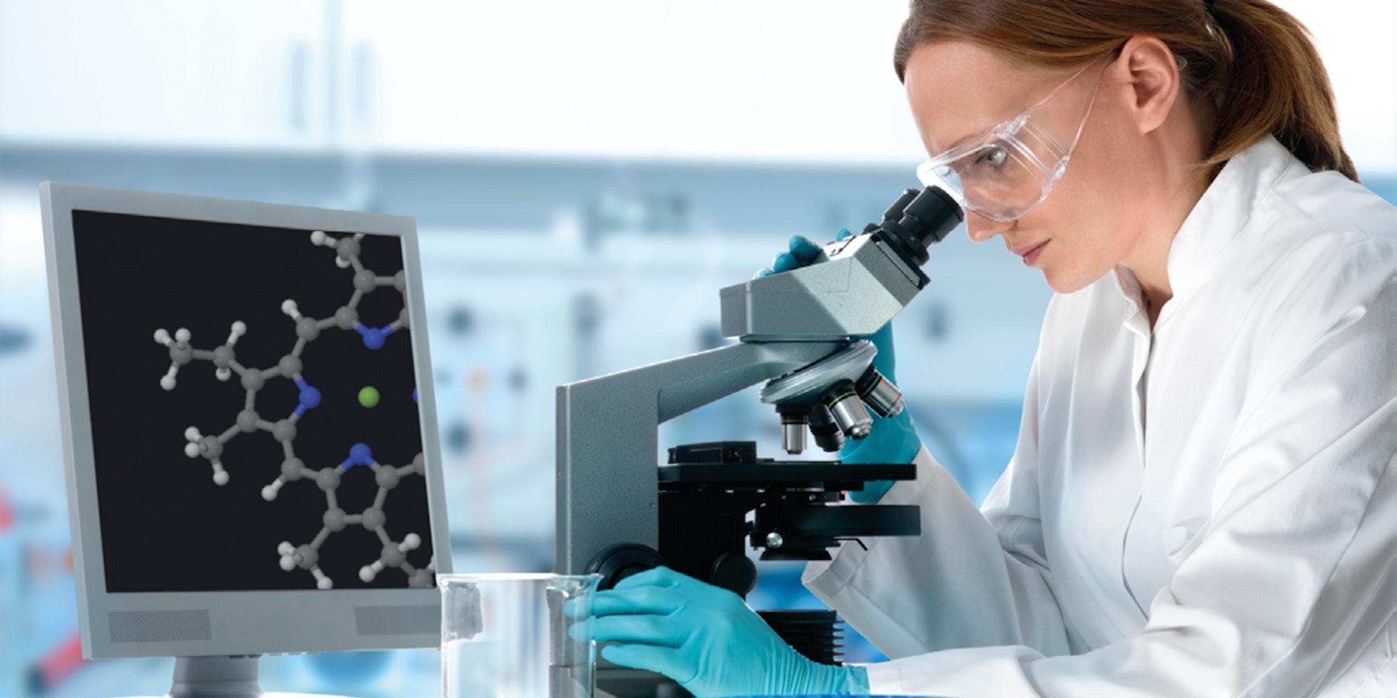 Cover Image for Crean «fábrica» de vacunas contra el cáncer al inmunizar de forma directa un tumor