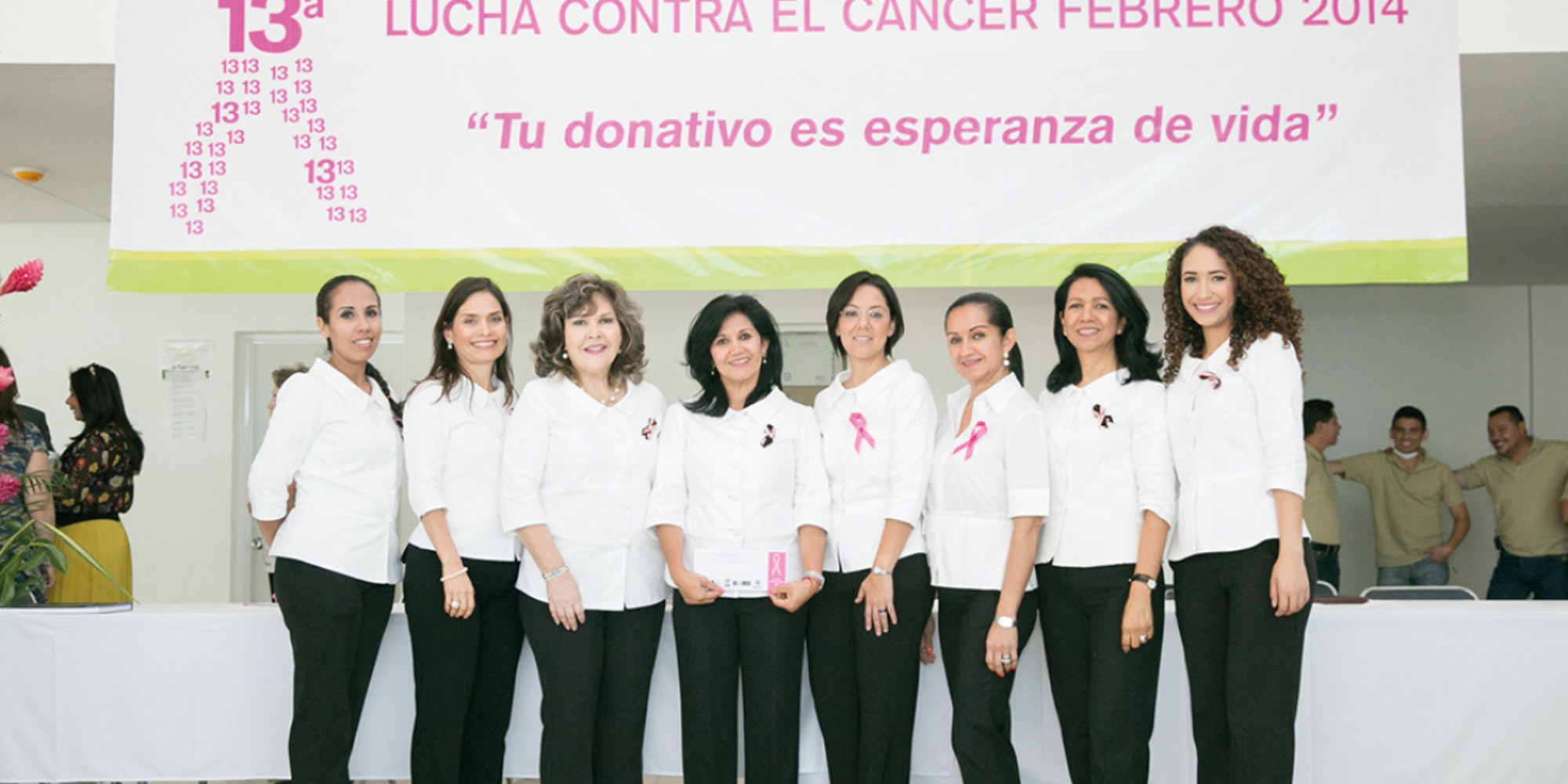 Cover Image for Inicia Colecta Anual De Lucha Contra El Cáncer