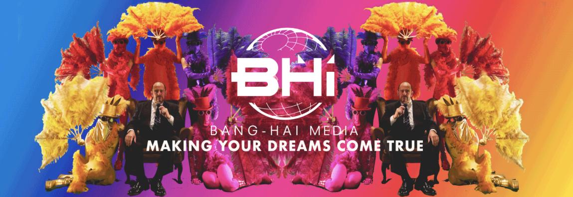 Bang Hai Media App