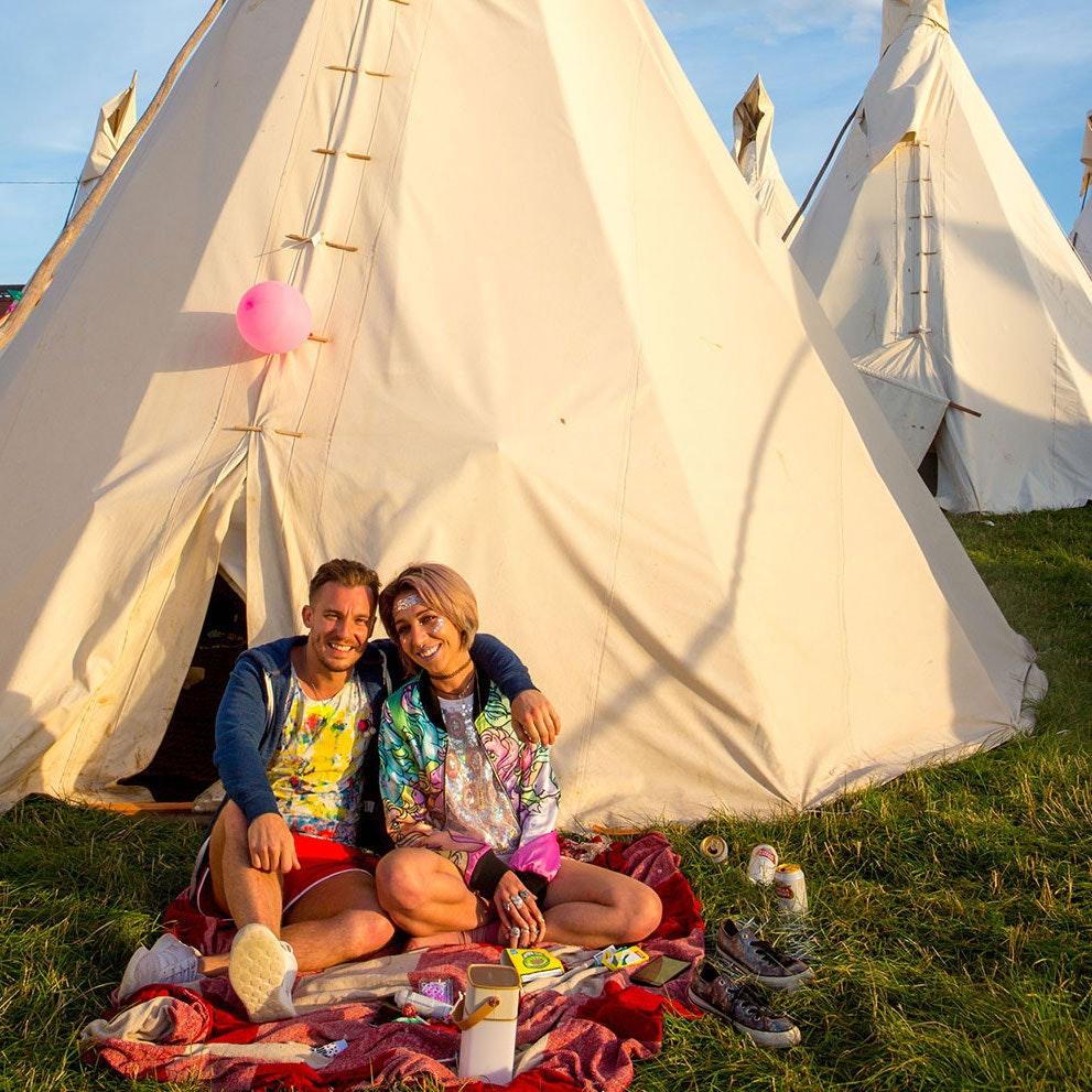Welcome to...Camp Skylark!