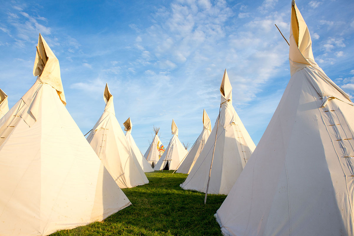 Camp Skylark | Boomtown Chapter 12 New Beginnings 12th