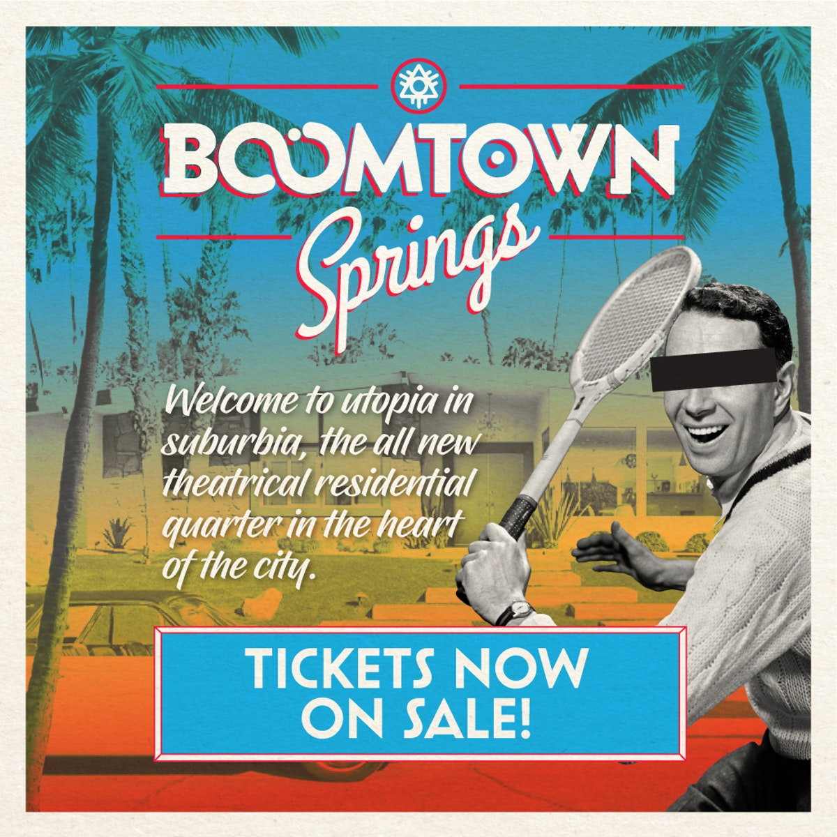Boomtown Springs Now on Sale!!