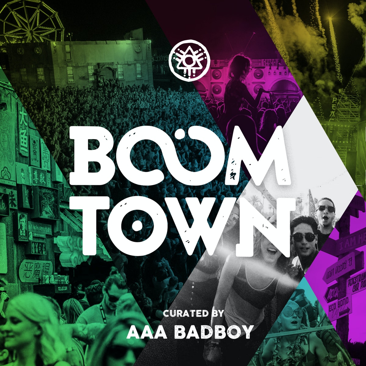 Boomtown Chapter 10 Playlist on Apple Music!