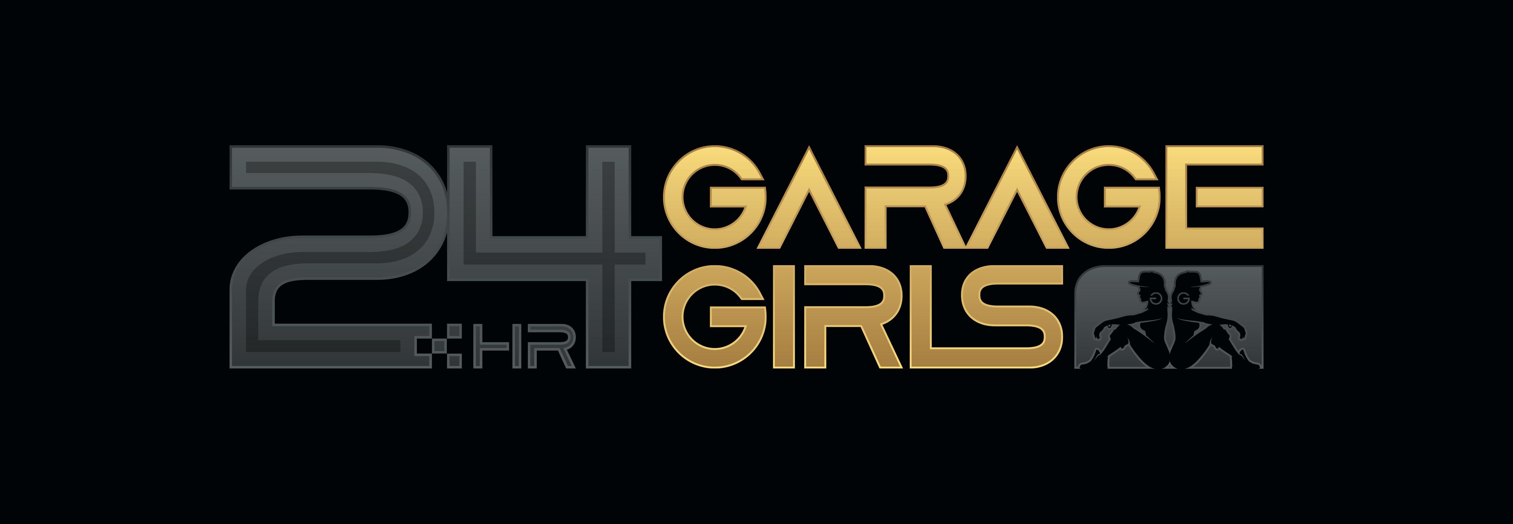 24 Hour Garage Girls