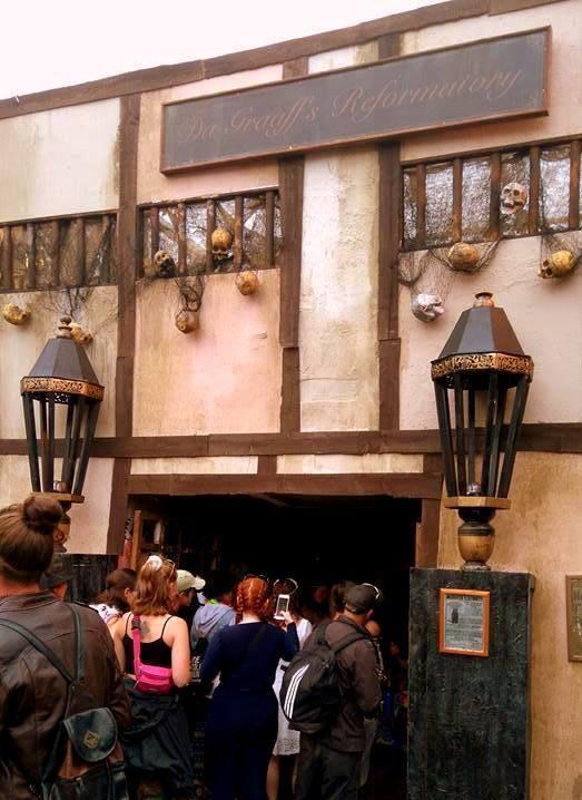 Da Graaff's Reformatory