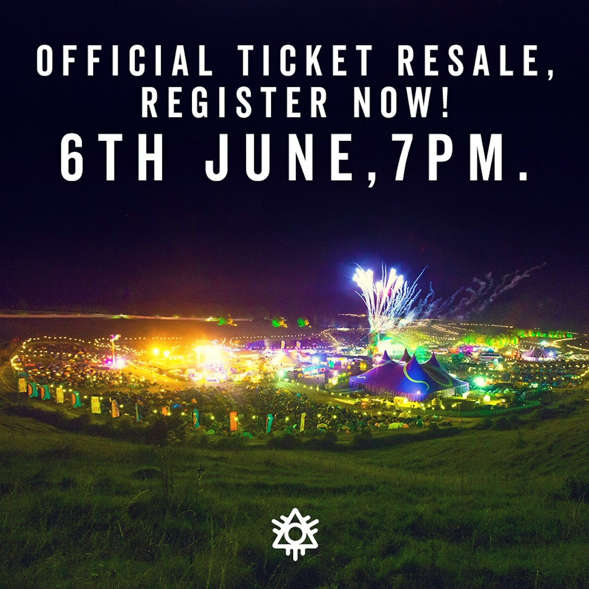 Official Ticket Resale...