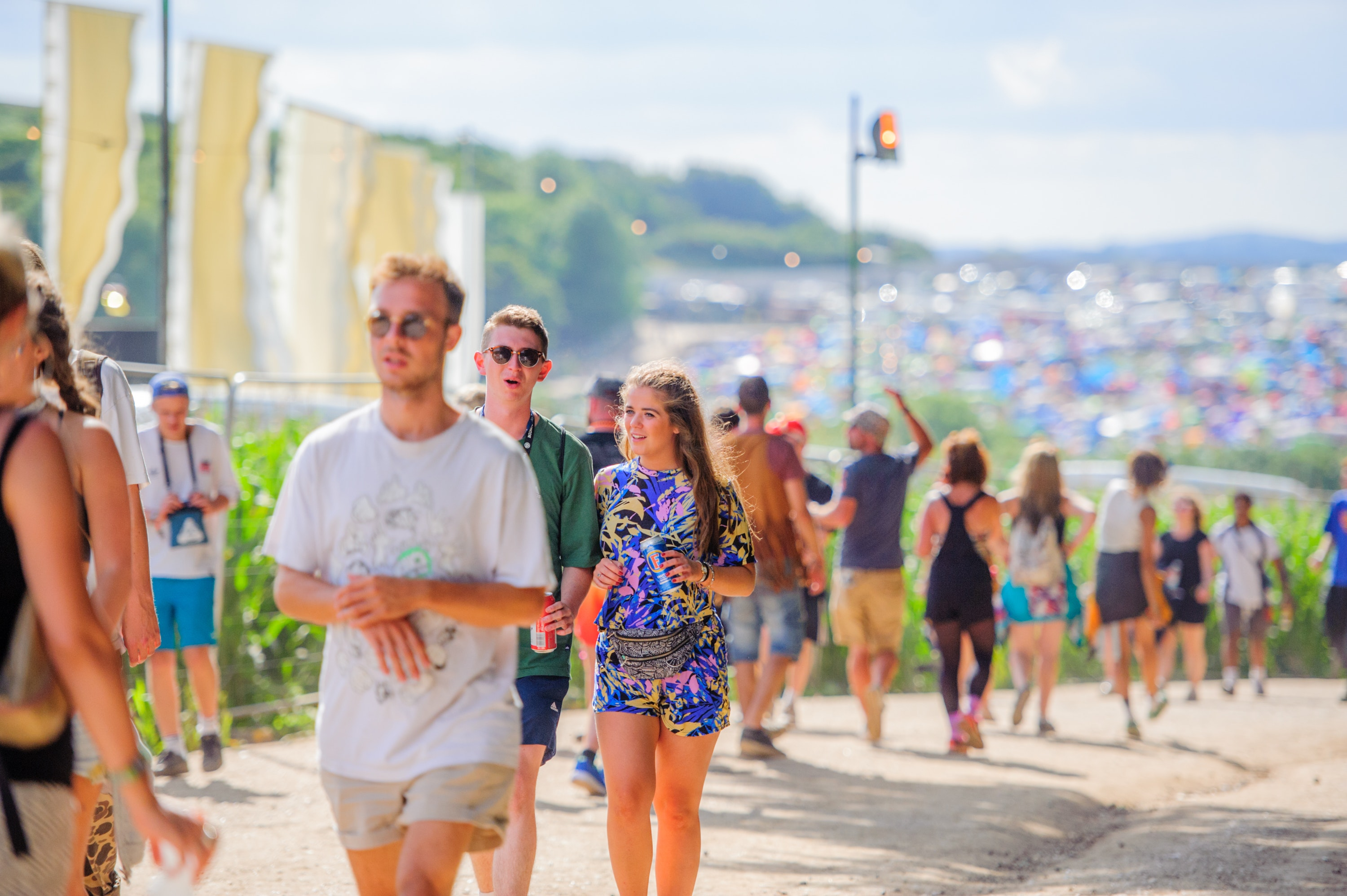 Boomtown Fair Essential Guide '18