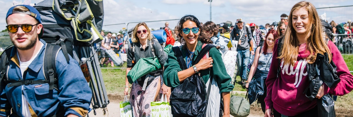 Boomtown's Ultimate Packing Guide!