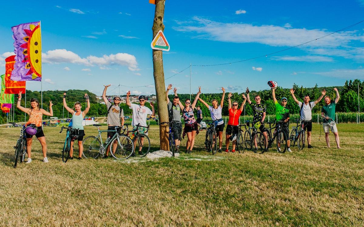 Boomtown Bike Rides