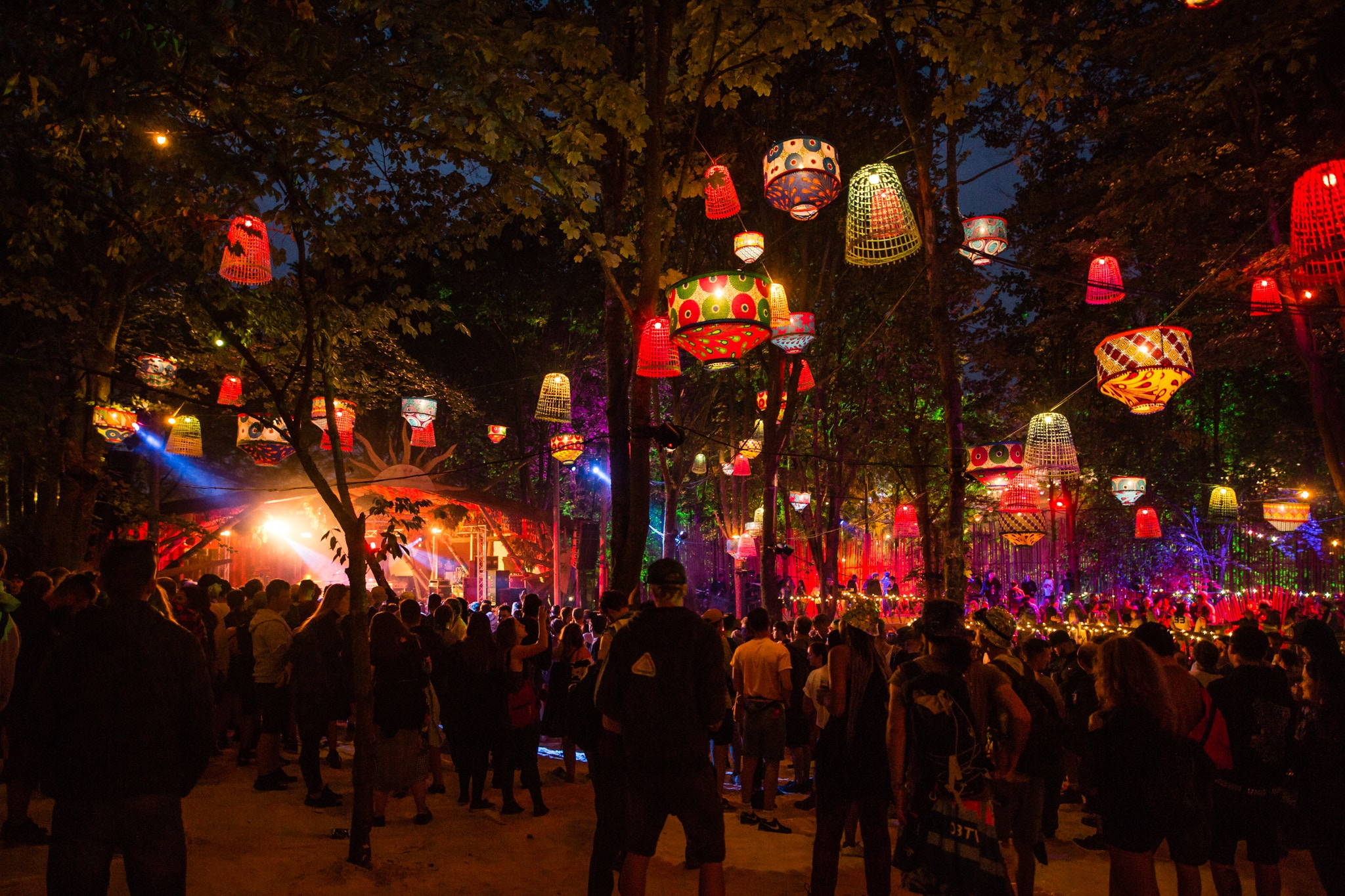 Boomtown Chapter 11 - A Radical City - 7th-11th August 2019