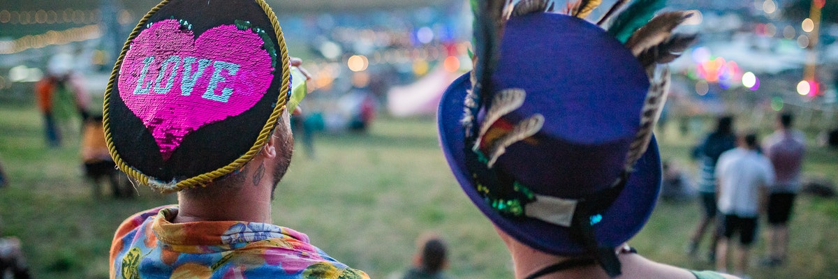 BOOMTOWN RAISES OVER £152,600 FOR CHARITY AND  ANNOUNCES NEW LOCAL PARTNERSHIP