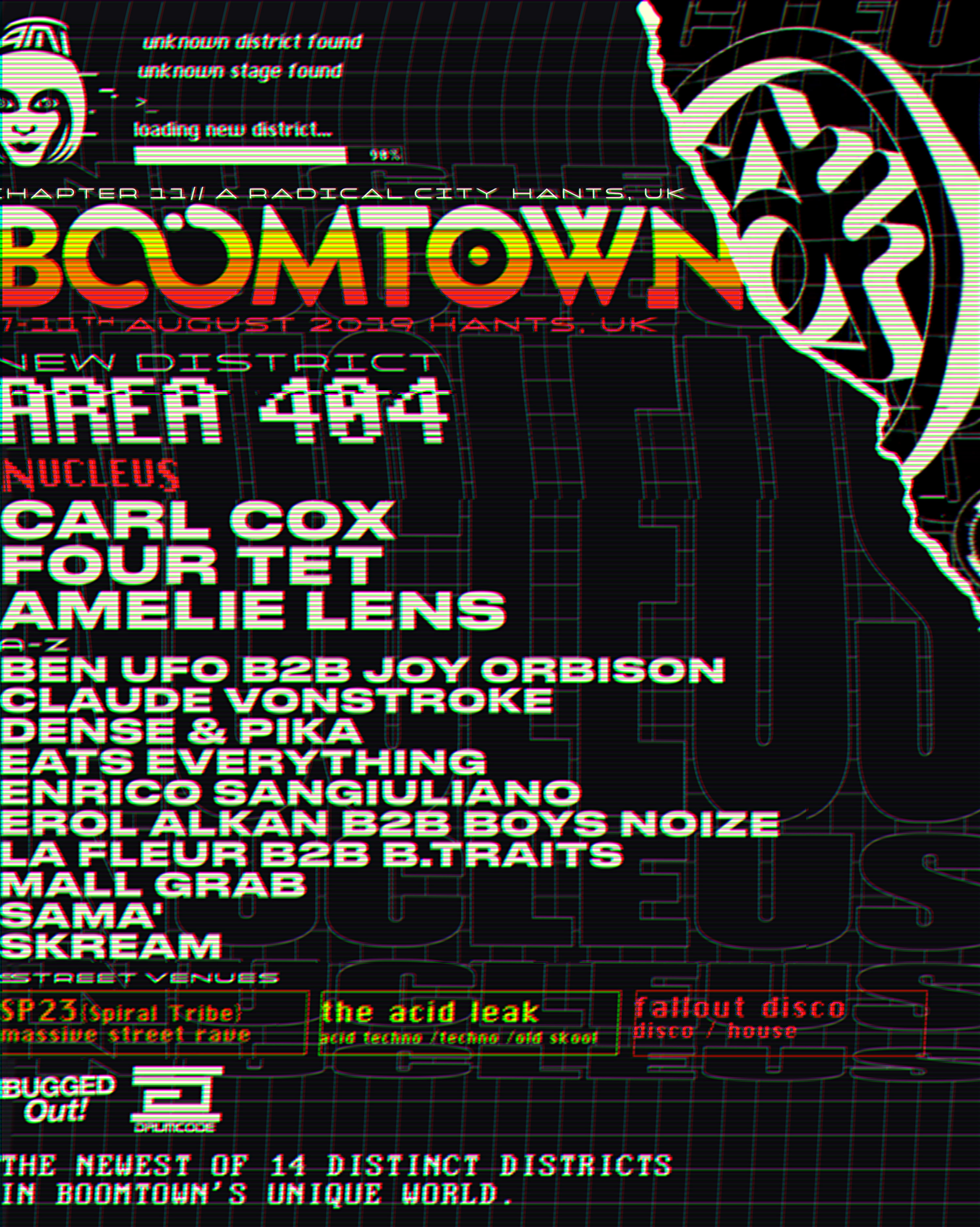 -1544793690-404-posterinstagram-sizev2-Boomtown Fair Announce First Acts & New Area For 2019