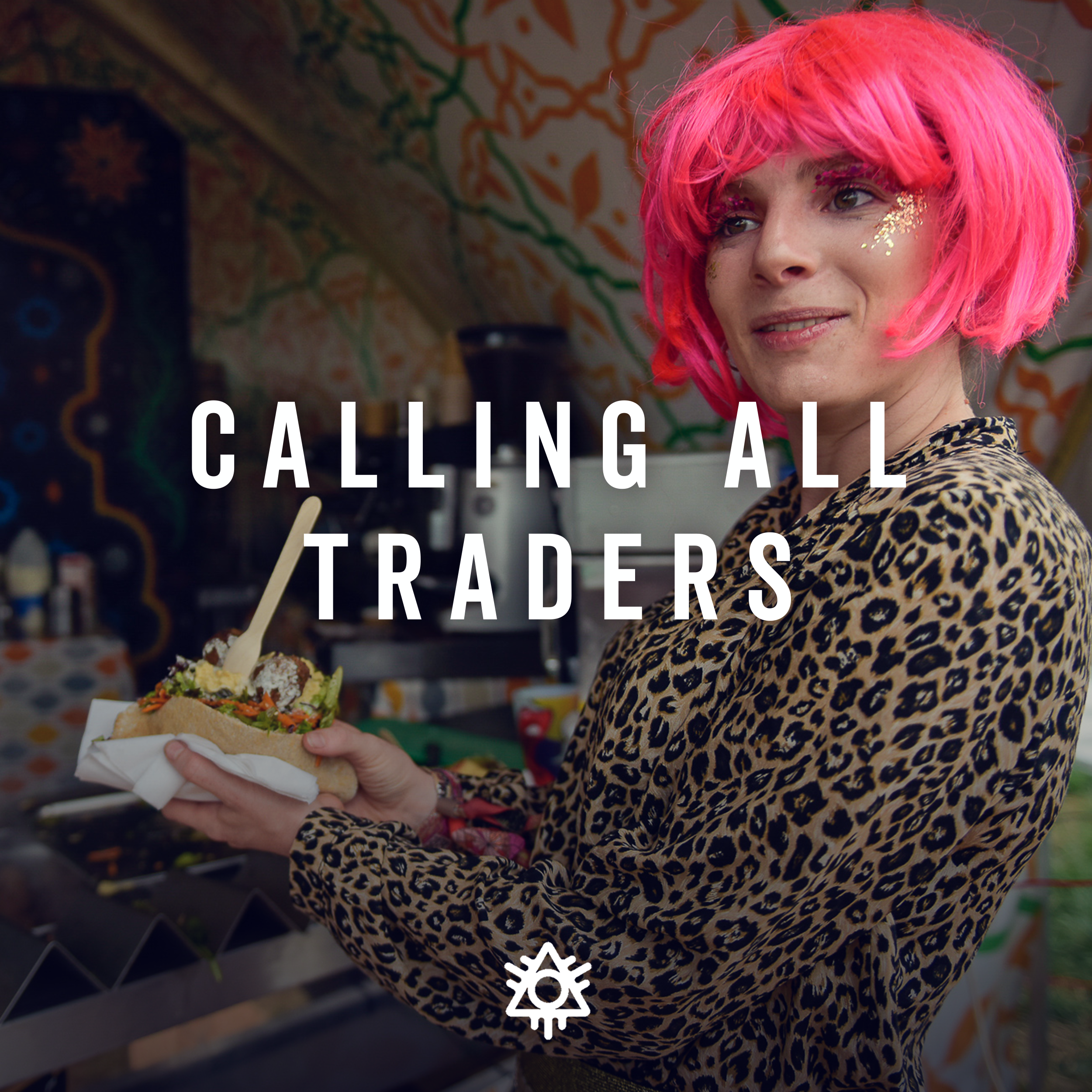 Trader applications open now!